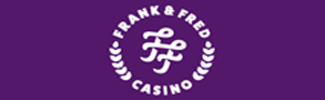 Casino Frank&Fred Review – Best casino bonuses & free spins in the UK 2019